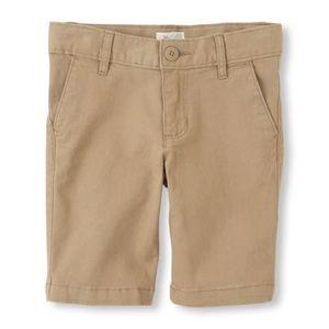 🌸 Girl's Uniform Shorts 🌸